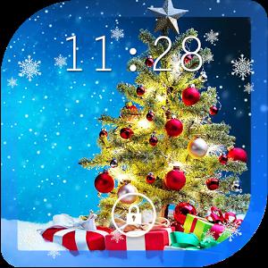 Winter Santa Gifts LWP