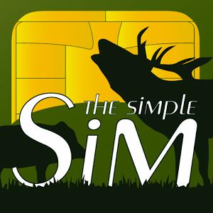 the simple SIM simple