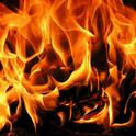 Active Wildland Fires Map