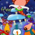 Sweet Christmas LWP Free