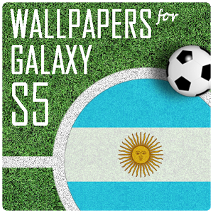 Argentina Wallpapers Galaxy S5
