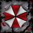 Open Home Skin Resident Evil