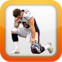 TEBOWING Live Wallpaper