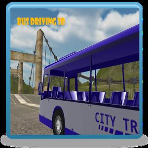Bus Driving Simulator -No Ads