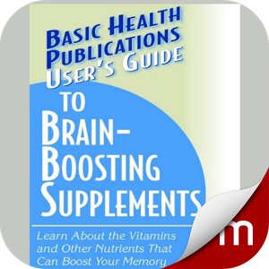 User`s Guide to Brain-Boosting