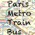 Paris Metro Bus Train metro timetable train
