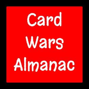 Card Wars Almanac