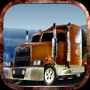 Parking madness 3D - Oil Truck