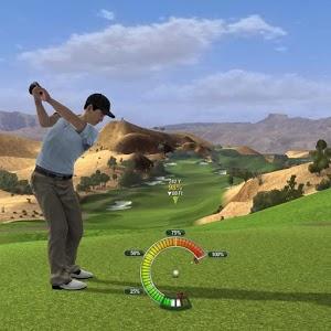 Golf Putt Mini
