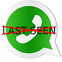 Block Whatsapp Last Seen