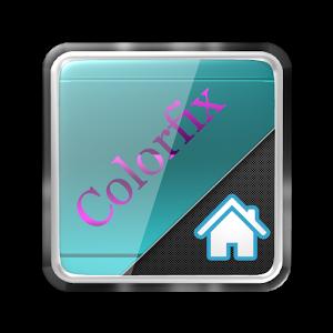 Colorfix Apex/Nova Theme