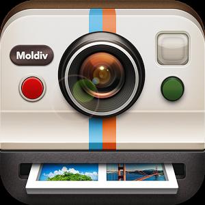 Moldiv - Collage Photo Editor