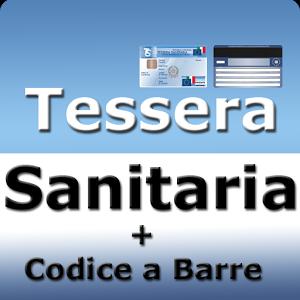 Tessera Sanitaria Italiana Pro
