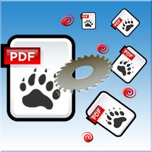 PDF Cutter Pro client cutter