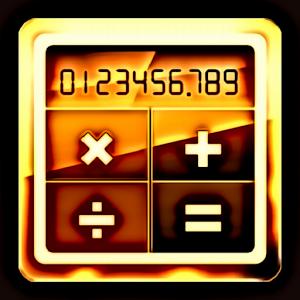 Amharic Calculator