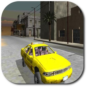 Taxi Driving Anywhere Games