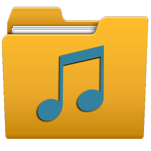 Simple Folder Player folder music simple