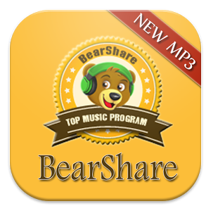 New BearShare Music App free music downloads bearshare