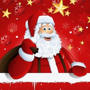 Christmas Santa christmas santa tower