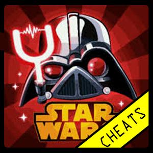 Angry Birds Star Wars 2 Cheats