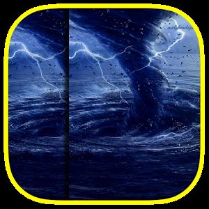 Tornado 3D LWP tornado siren