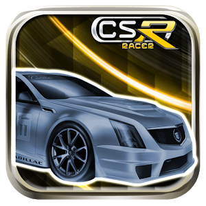 CSR Racer : Needy Racer