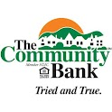 The Community Bank Mobile community mobile system