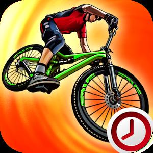 Mountain Bike Simulator bike simulator