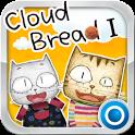 "Kids animation ""Cloud Bread Ⅰ"""