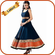 Latest Anarkali Dress Designs