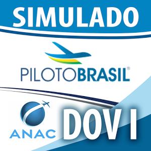 Simulado DOV I
