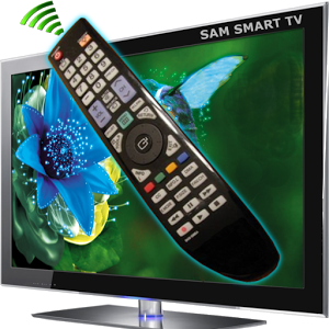 Sam Voice Remote