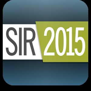 SIR 2015 Annual Meeting