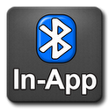 In-App Bluetooth Toggle