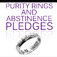 Purity Ring, Abstinence Pledge