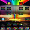 Color Plus GO Launcher Theme