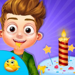 Birthday Planning Party Ideas