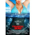 Piranha 3DD - Horror Movie