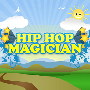 Hip Hop Magician