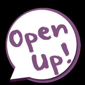 Open Up open