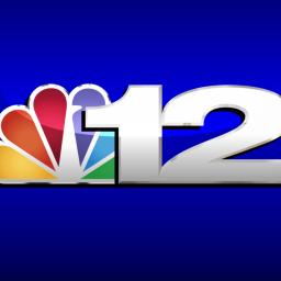 WWBT NBC12 News Android App : Raycom Media - Inc Smartphone