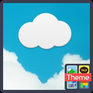 cloud K cloud
