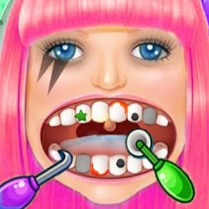 Dentist Doctor Office Story HD