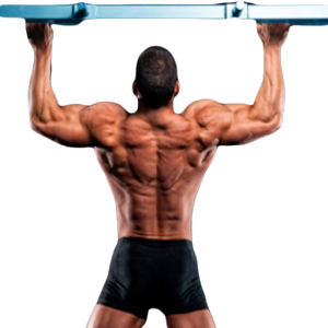 49 Days weeks to 50 pull-ups
