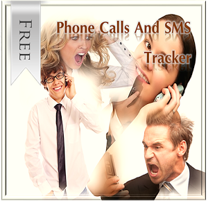 Phone Call And SMS Tracker