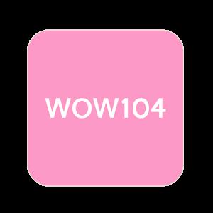 와우104(WOW104)-트랜디한 와우104 바로가기앱