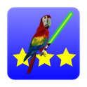 3 Stars in Angry Birds SW
