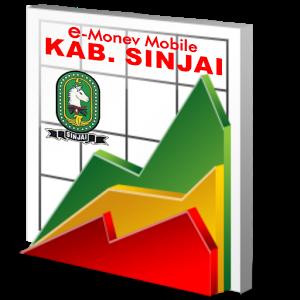 E-Monev Mobile Sinjai