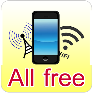 All Free Wifi Calls calls droid wifi
