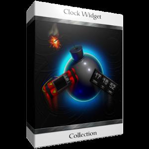 Clock Widget Collection